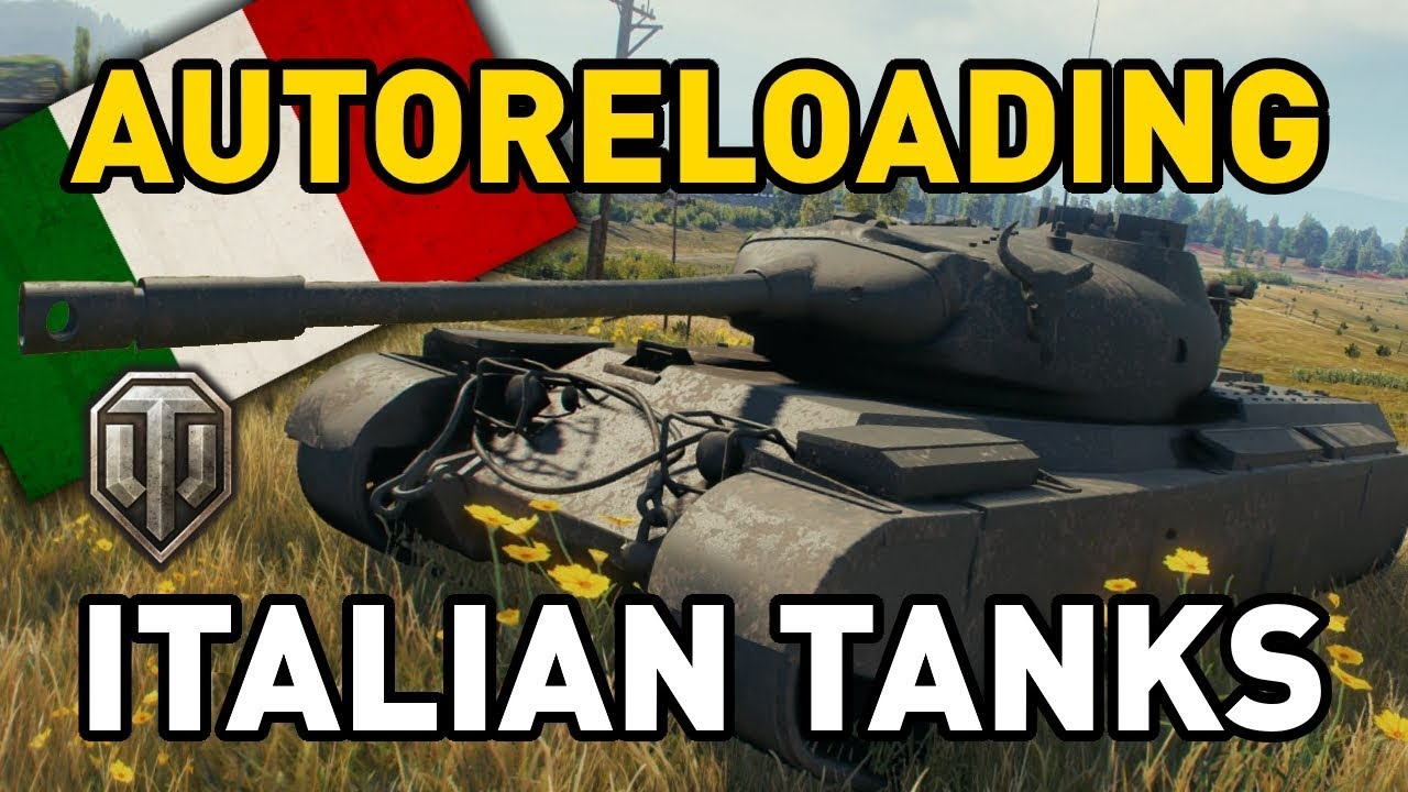 automatic reloads cheat world of tanks
