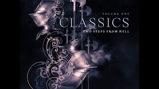 Two Steps From Hell - Birth of a Hero (Classics)