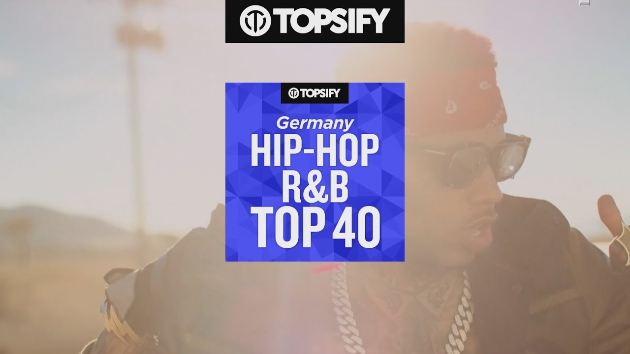 Top 40 Germany