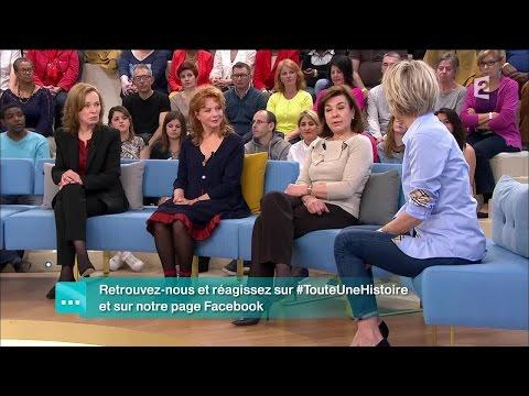 syndrome gilbert toute une histoire : montand, marielle, bécaud, leurs femmes en parlent ! - replay