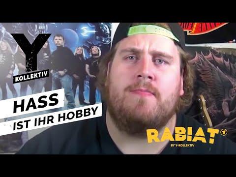 RABIAT! Drachenlord & seine Hater - Hass ist ihr Hobby I Reportage