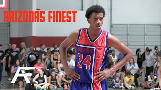 Marvin Bagley is the #1 Freshman in the Country! Only 15 Years Old