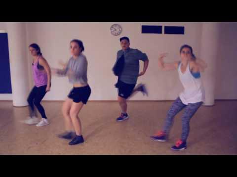 Major Lazer - Jump (Ft. Busy Signal) | choreography by Matt Pardus