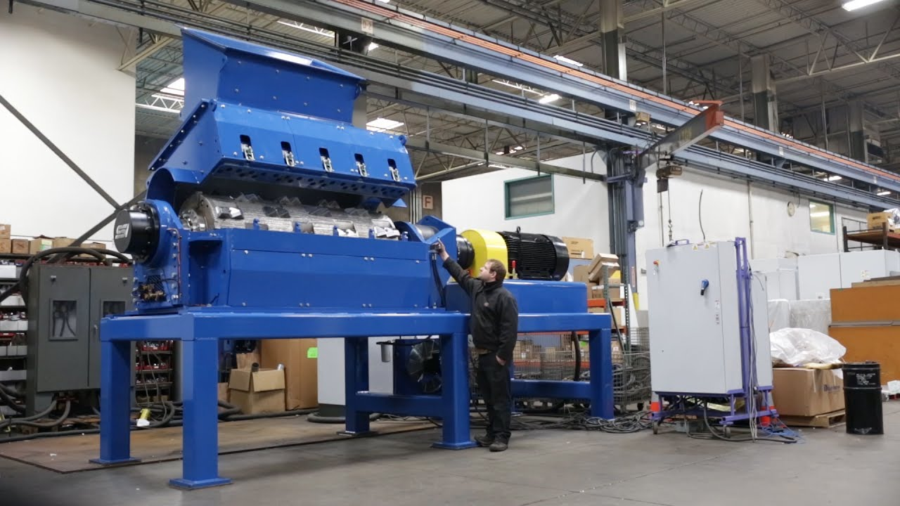 Product Spotlight: Uni-Shear® SR900