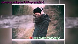 [MV] Miss You -Westlife - Kara - Engsub - Vietsub - full HD