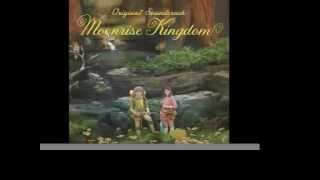 "Moonrise Kingdom Soundtrack: ""Playful Pizzicato"" from Simple Symphony (Track #3)"