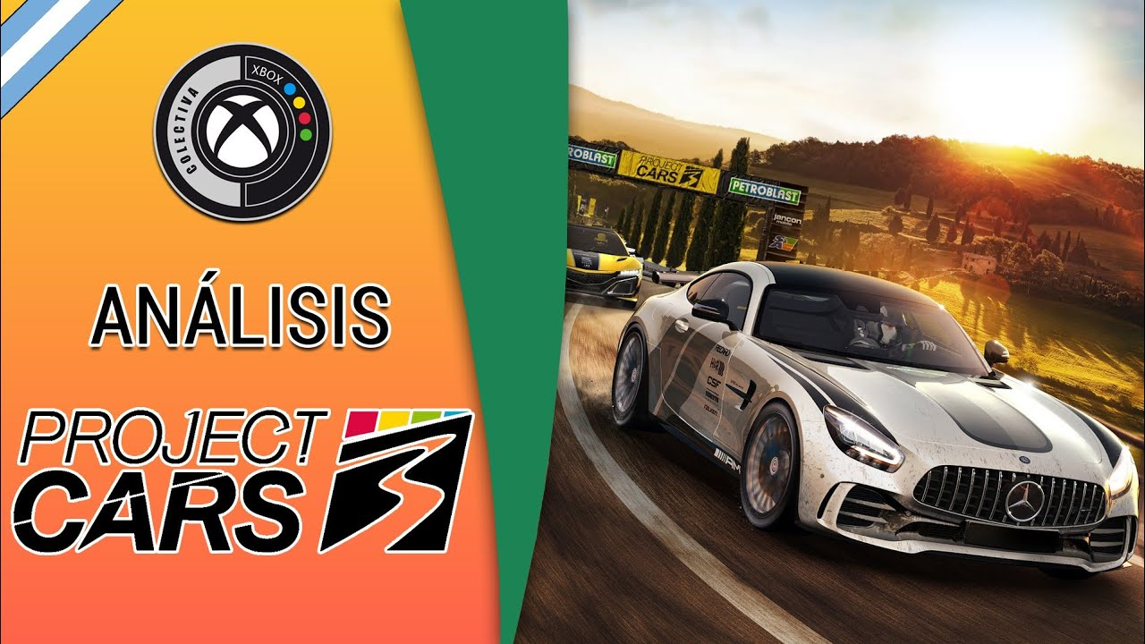 Project Cars 3 Ot Where We Re Going We Don T Need Pit Stops Ot Resetera