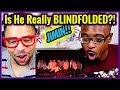 Jimin LIE LIVE Reaction | He's Doing ALL of This BLINDFOLDED?!!