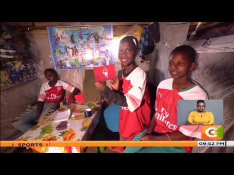 Arsenal star Ozil sends young fan more goodies