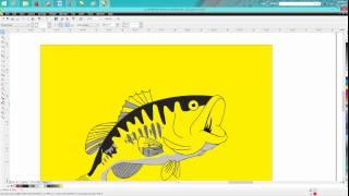 Video Corel Draw Tips & Tricks Clip Art on Black Granite download MP3, 3GP, MP4, WEBM, AVI, FLV Juni 2018