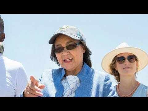 Cape Town mayor, Patricia de Lille sacked by her own party