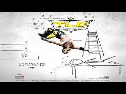 WWE: TLC 2010 Theme Song -