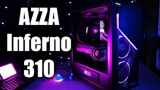 Azza Inferno 310 Review!