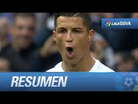 Resumen De Real Madrid (3-1) Real Sociedad