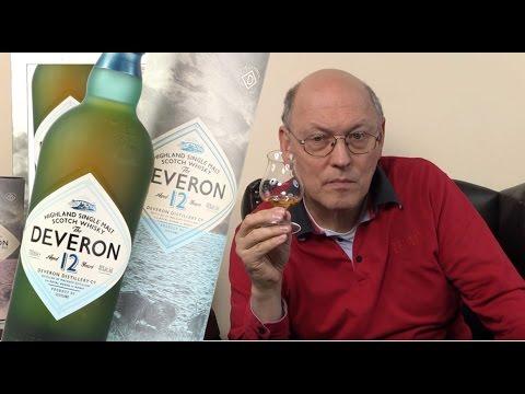 Whisky Verkostung: The Deveron 12 Jahre
