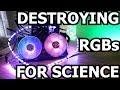 RGB vs. Addressable RGB - FIGHT!