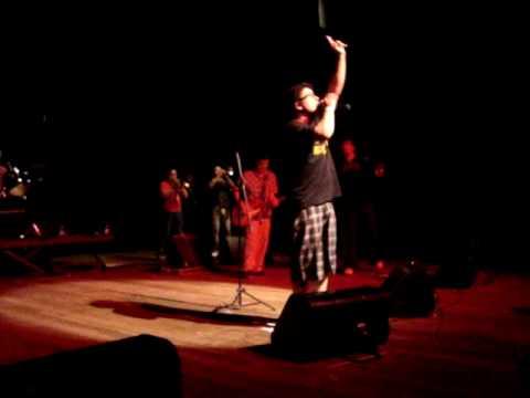 Rudeness part. Zambia (Radio) - Amizade
