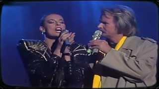 Frank Zander & Kirsten Kühnert - Au revoir cherie, ich muss jetzt gehn 1991