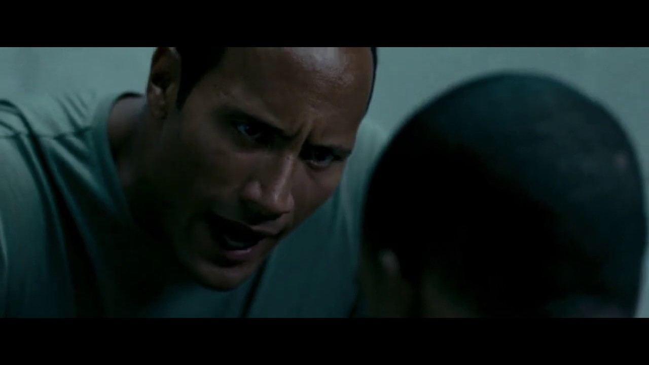 Download Gridiron Gang (2006) / Introduction scene /