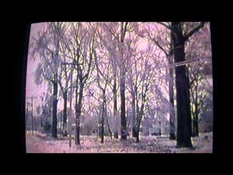 New York Ice Storm 1998