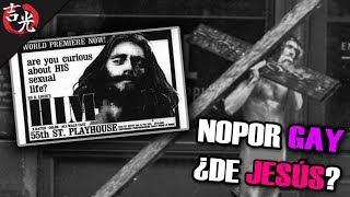 HIM: La película perdida de Jesucristo más polémica de la historia | Yoshimitsu Cáleon