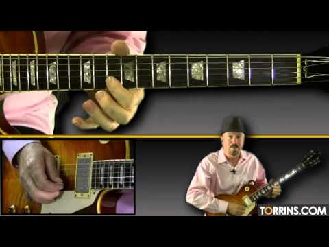 Guitar Song Lessons   Tears in Heaven Guitar Lesson Video 7 Medium Solo