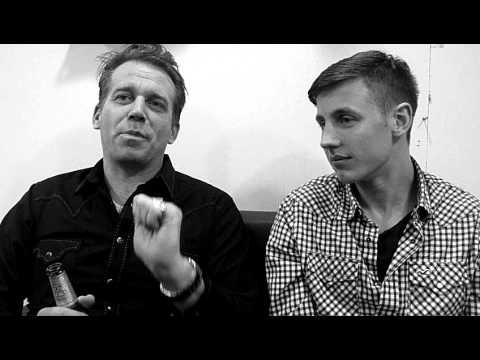 Audio Picnic Interview Tony Law