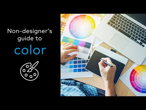 How to pick brand colors: the non-designer's guide