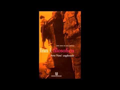 Inn i filosofien - Arne Næss