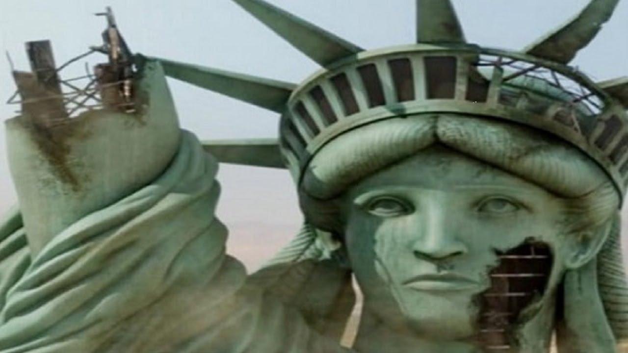لهذا السبب تم بناء تمثال الحرية Youtube