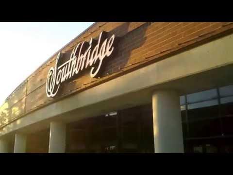 Southbridge Mall Mason City Iowa