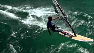 Starboard 2014 Carve Action Video