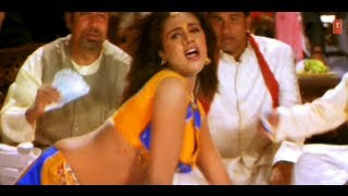 Jawani Ke Khet (Hot Item Song) - Feat. Sexy Item Bomb Abhinaya Sree | Rasik Balma