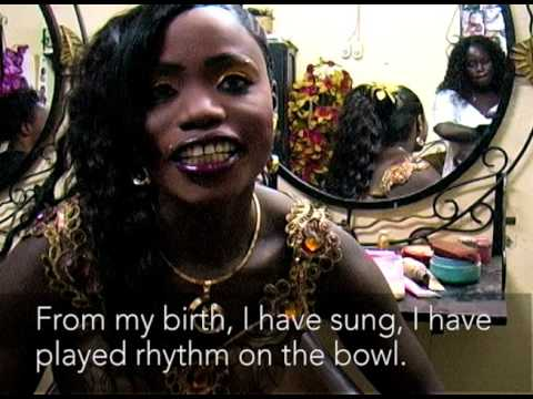 Reverberation 2: Women Ritual Singers and Poets of Senegal