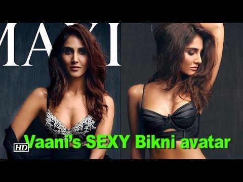 Vaani Kapoor's HOT & SEXY Bikni avatar