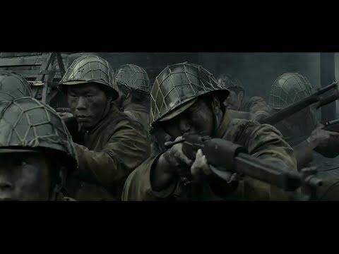 Japanese Taking Heavy Losses - Urban Warfare |