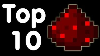 Stampy's Top 10 Redstone Contraptions