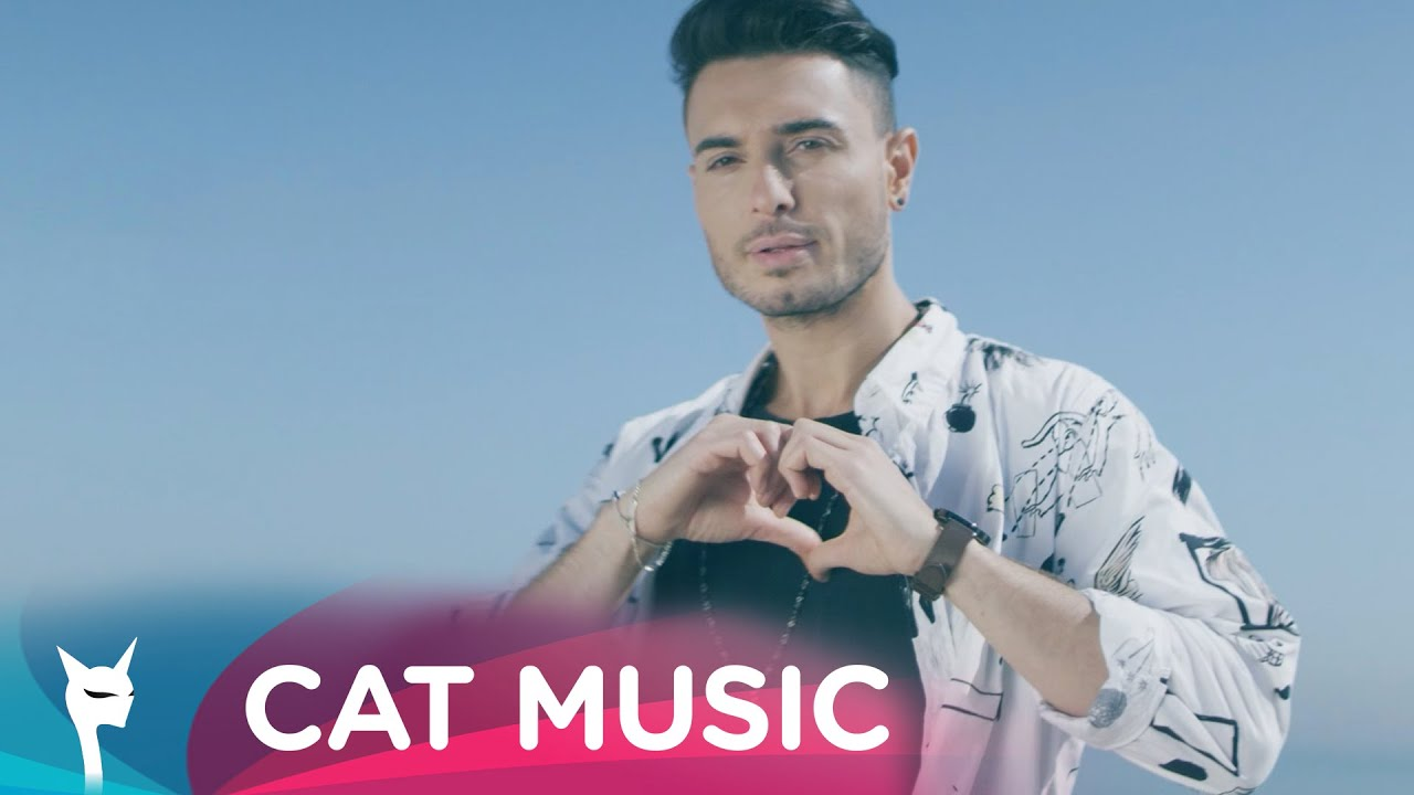 DJ Sava feat. Faydee - Love In Dubai (2016)
