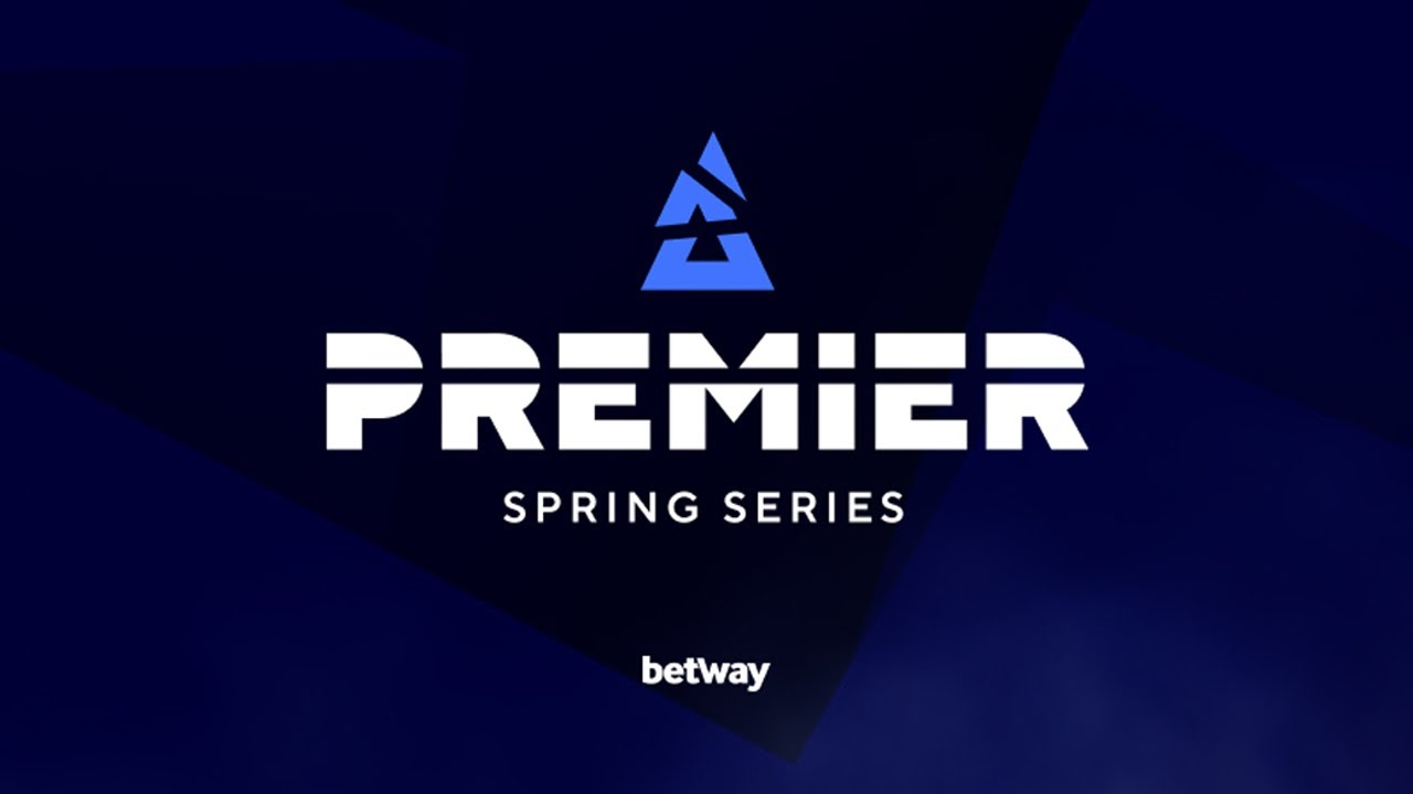 BLAST Premier | The world's most entertaining esports tournament.