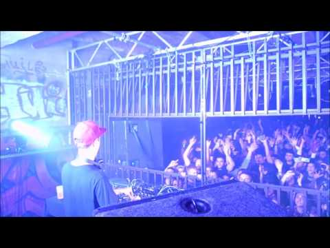 BOYS NOIZE ALL NIGHT LONG NUITS FAUVES 04/03/2017