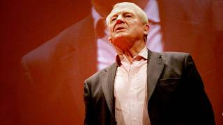 http://www.ted.com Paddy Ashdown claims that we are living in a mom...