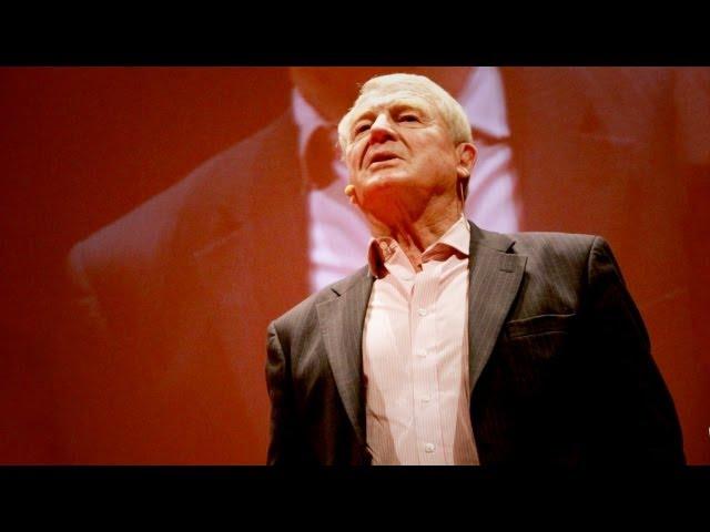 Paddy Ashdown: The global power shift