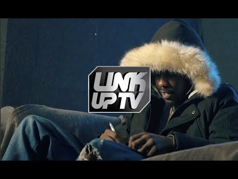 SP - Ambitions Of A Rider [Music Video] Link Up TV