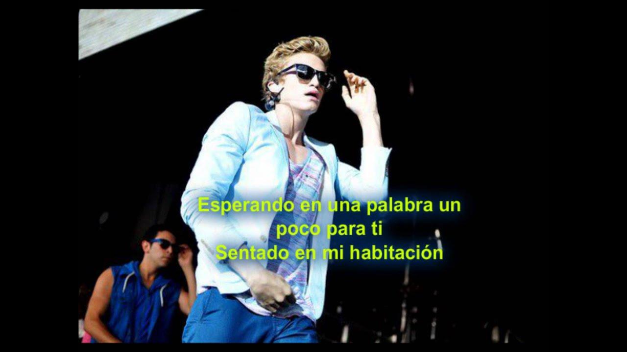 Cody Simpson Hello (Subtitulos en Español)