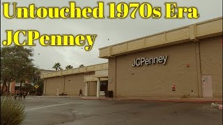 Untouched 1970s Era JCPenney