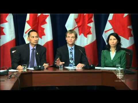 H5N1 flu death confirmed in Alberta