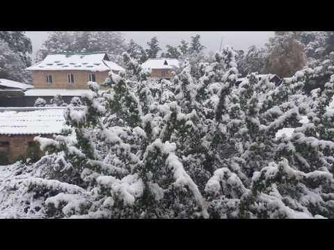 Bishkek weather, October 14, 2016
