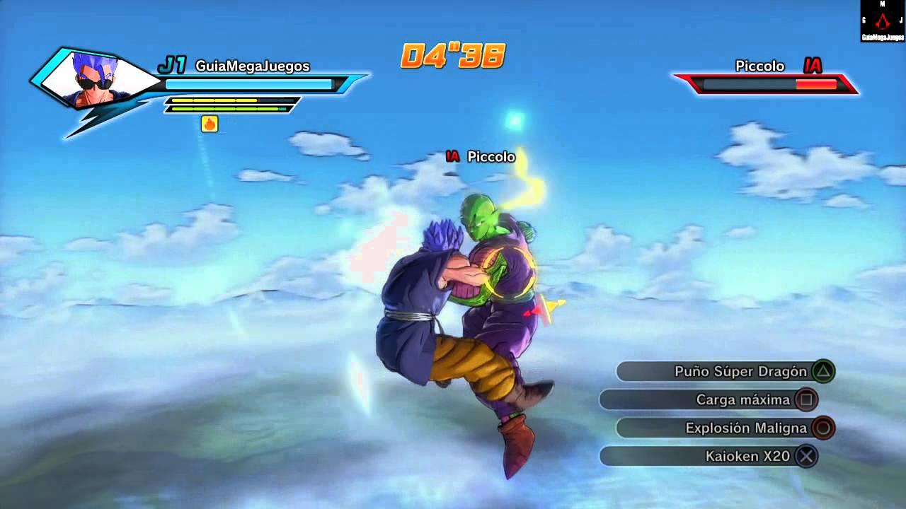 Dragon Ball: Xenoverse - Resurrección de Freezer (DLC