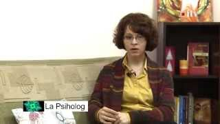 Cum trecem mai usor peste o despartire - Psiholog Cluj - Adriana Laszlo (Interviu)