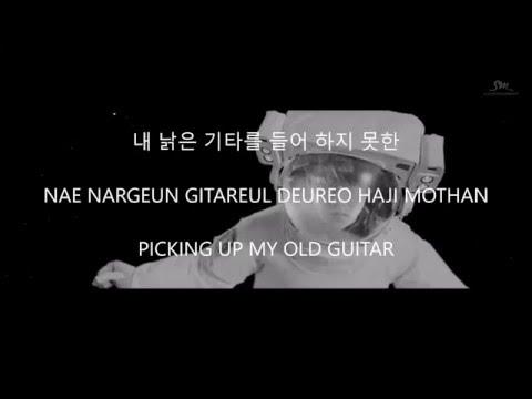 sing for you • exo // hanromeng // lyrics
